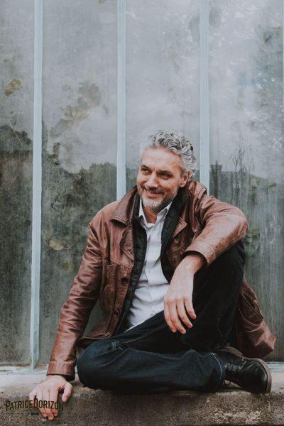 Yves Massari